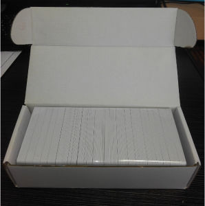 ISO15693 13.56MHz I Code 2 RFID Card pictures & photos