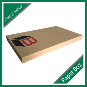 Ecofriendly Flat Mailer Box for DVD and Book Packing pictures & photos