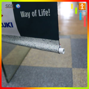 Hang Scroll Outdoor Hanging Banner Printing, Stand and Hang up Banner (TJ-05) pictures & photos