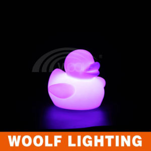 LED Duck Table Lamp LED Furniture Light pictures & photos