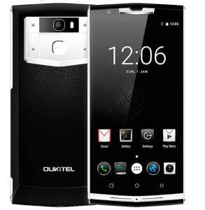 Oukitel K10000 PRO 10000mAh Smart Phone Octa Core 4G Smartphone pictures & photos