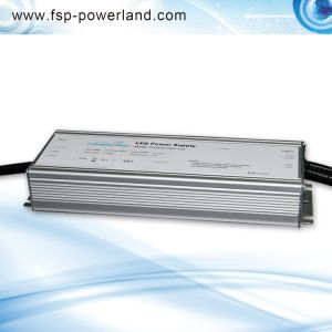 320W 2.1A Outdoor Programmable Constant Current LED Power Supply pictures & photos