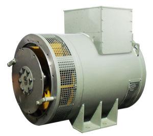 AC 3-Phase 200Hz 60kw 8-Pole Brushless Synchronous Generator (Alternator) ISO9001 pictures & photos