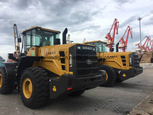 Sdlg 5t Front End Loader LG956L L956f for Sale pictures & photos
