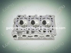 Cylinder Head Daewoo Matiz 0.8L F8CV 96316210 96642708