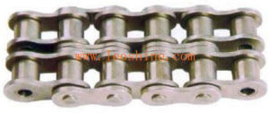 Short Pitch Transmission Precision Double Roller Chain (20B-2)
