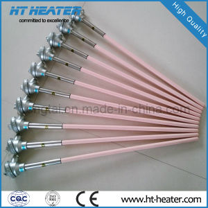 High Temperature PT-Rh Thermocouple pictures & photos
