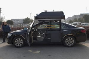 Wheelchair Topper Car Auto Box pictures & photos