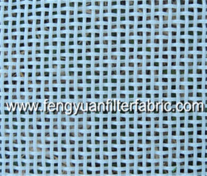 Polyester Plain Weaving Mesh in Paper Making pictures & photos