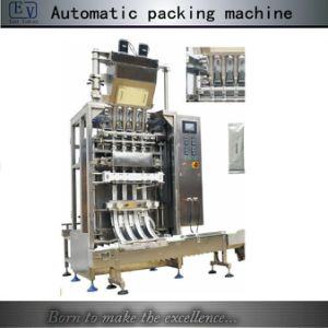 Automatic Multi-Lane Milk Powder Sachet Packing Machine pictures & photos