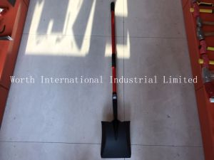 Long Fiberglass Handle Shovel pictures & photos
