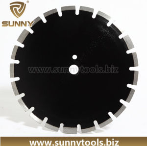 Diamond Feldspar Circular Saw Blade (SY-DSB-29) pictures & photos