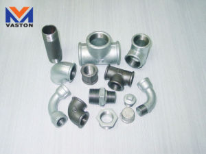 Malleable Iron Fittings pictures & photos