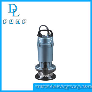 Aluminum Casing Submersible Pump, Centrifugal Pump, Water Pump pictures & photos