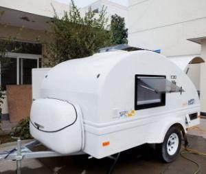 Offroad Fiberglass Teardrop Caravan (RC-TDC-01)