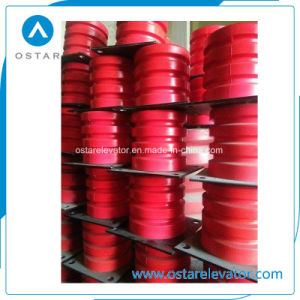 Best Sell Elevator Rubber Buffer (OS210-A) pictures & photos