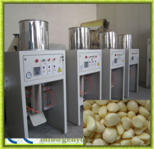 Industrial Stainless Steel Garlic Peeling Machine pictures & photos