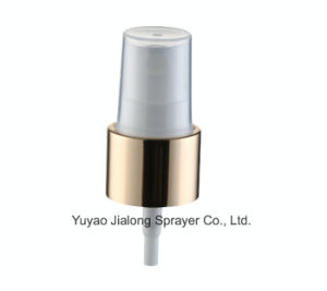 Fine Mist Sprayer for Cosmetic Packaging/Jl-Mu-20-410 pictures & photos