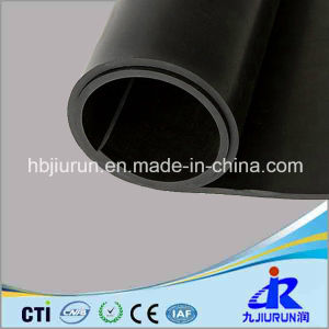 Oil Resistant NBR Rubber Sheet for Sealing pictures & photos