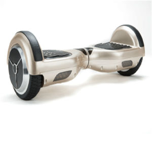 6.5inch Silver Smart Hoverboard for Adults pictures & photos