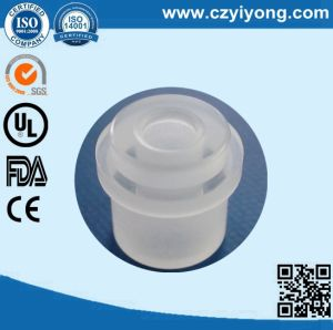 High Precision CNC Machining Rexolite Parts with Speedy Delivery