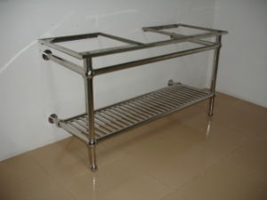 Stainless Steel Vanity Rack pictures & photos