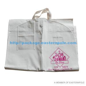 Recycle Non Woven Cloth Garment Shopping Bag