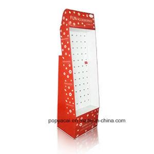 Paper Powerwing Display/Retail Sidekick Display pictures & photos