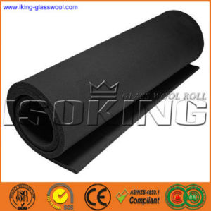 Elastomeric Rubber Foam Thermal Tube Insulation pictures & photos
