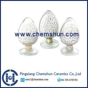 Activated Alumina Balls as Gas Drying pictures & photos