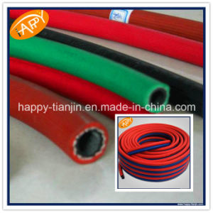 Single or Twin Line Weling Hose pictures & photos