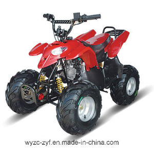 Zc-ATV-02b (50cc/110cc) Air-Cooled
