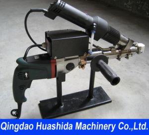 Portable Hand Welding Gun Hand Extruder pictures & photos