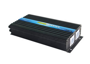 2500W 48 DC to 230 AC Pure Sine Wave Power Inverter Charger