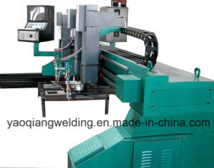 Professional CNC Steel/Plate/Sheet Cutting Machine pictures & photos