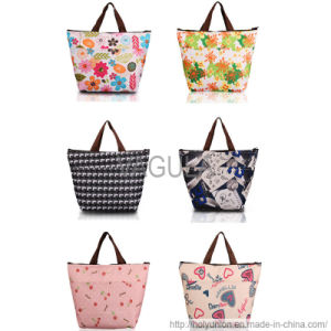 VAGULA Tote Picnic Cooler Bag Hl35124 pictures & photos