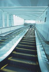 35 Degree Parallel Placed Escalator pictures & photos
