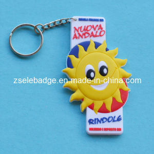 2015 Custom High Quality Keychain Manufacturer pictures & photos