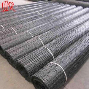 Plastic Biaxial Geogrid Prices pictures & photos
