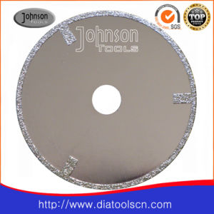 Od100mm Cutting Saw Blade for Cutting Ceramic pictures & photos