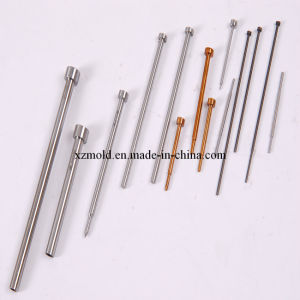 Auto Parts and Plastic Injection Moulding Ejector Sleeve Pin (XZA06) pictures & photos