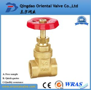 Professional Manufacturer, Nice Quality Ce, API, ISO, Dn40 Cast Steel Gate Valve pictures & photos