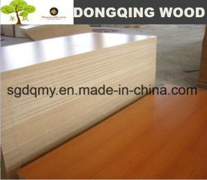 You Best Like Melamine Coated MDF Board with Lowest Price pictures & photos