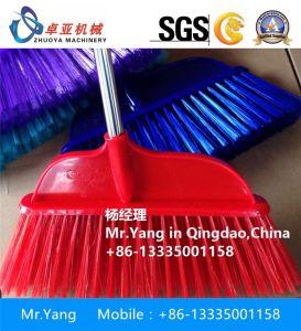 Plastic Extruder Pet PP Broom Monofilament Making Machine pictures & photos