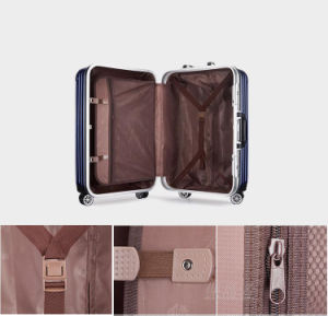 Hot Sale Fashion Urban ABS Trolley Luggage pictures & photos
