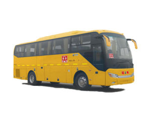 Hot Sale China School Bus of Sinotruk pictures & photos