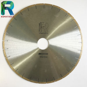 "14"" Diamond Saw Blades for Marble Cutting pictures & photos"