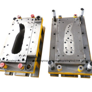 Stamping Moulds for Sheet Metal (Z-43) pictures & photos