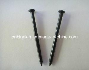 Steel Nails Black