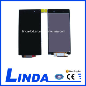 High Quality LCD for Sony Xperia Z1 L39h LCD Screen pictures & photos